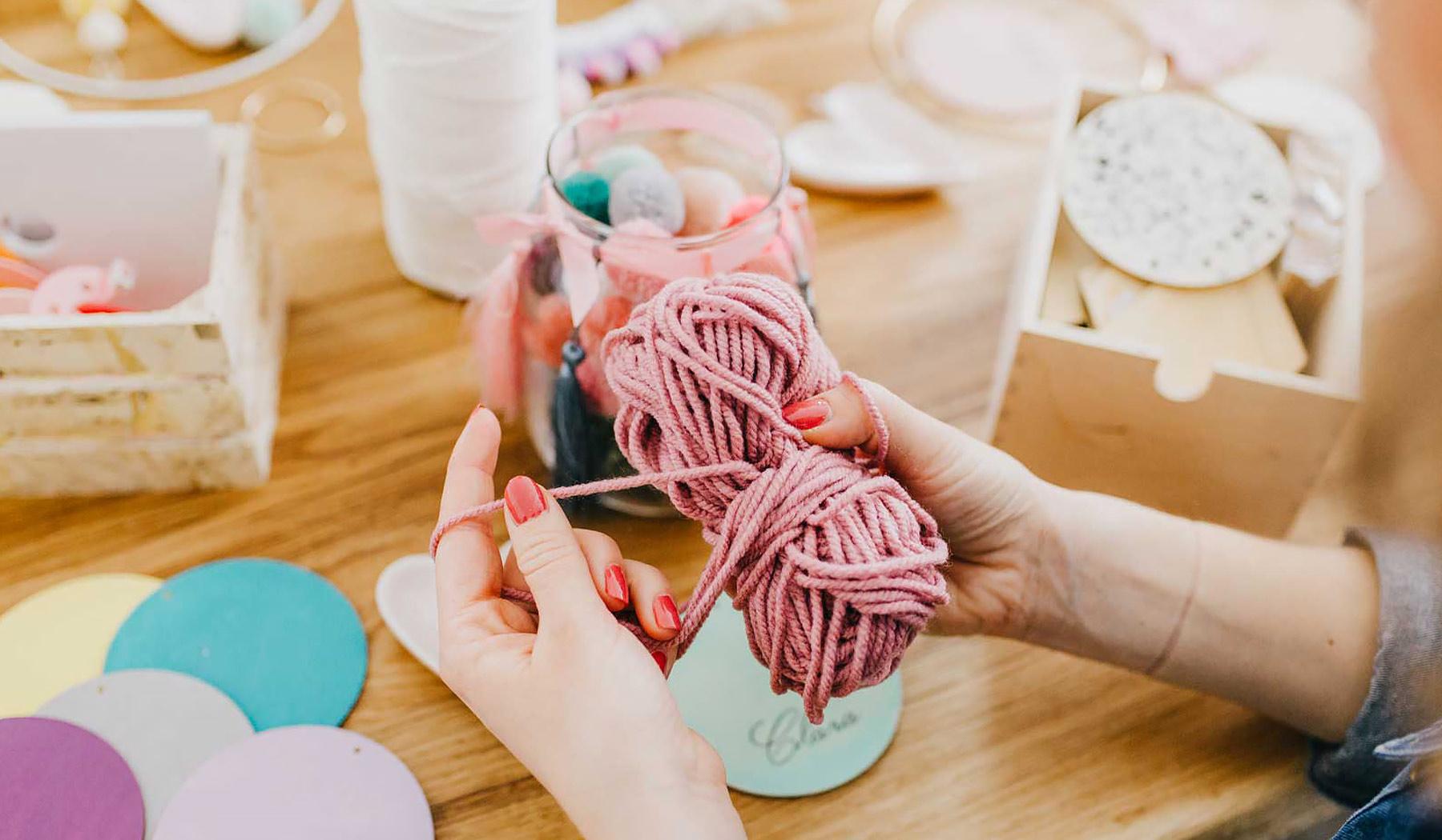 Kreative Events Hochzeiten